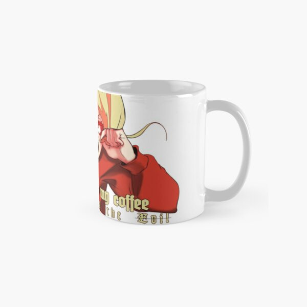 Coffee Tea Latte Gift Idea novelty office Amazing Uncle FUELLED BY Mug