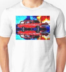 Street cruiser # 6 Unisex T-Shirt