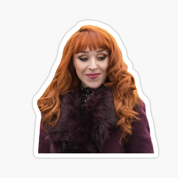 Rowena  Sticker