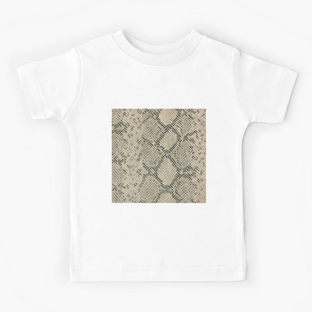 , adamant, minikin, watch face, clock face, brown leather, leather, asphalt Kids T-Shirt