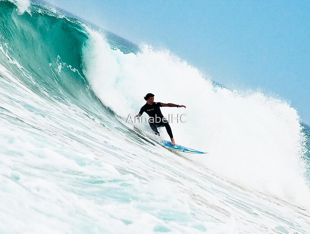 Surf! by AnnabelHC
