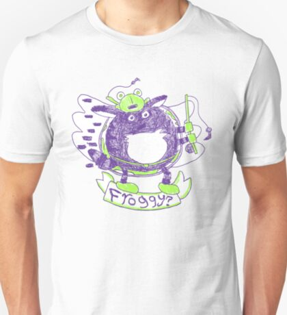FROGGY? T-Shirt