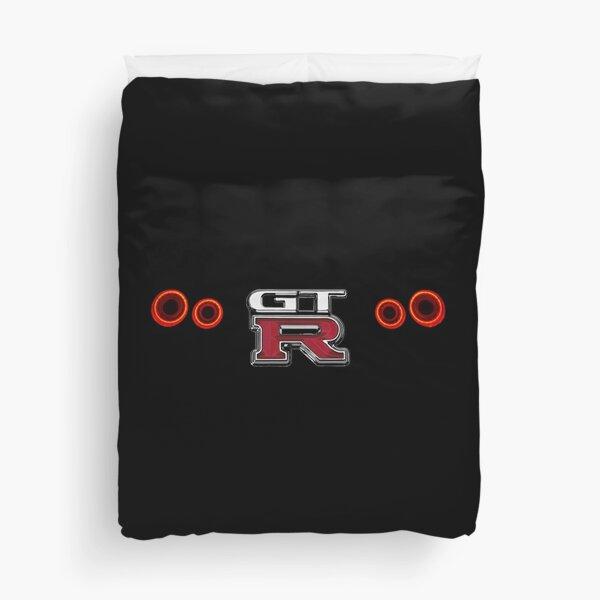 Nissan GT-R R35 Duvet Cover