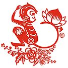 Chinese Zodiac by traumfaenger