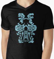COLOSSAL SACRIFICE Men's V-Neck T-Shirt