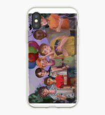 Losers club iPhone Case