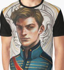Nikolai  Graphic T-Shirt