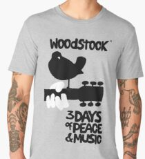 Woodstock 1969 Men's Premium T-Shirt