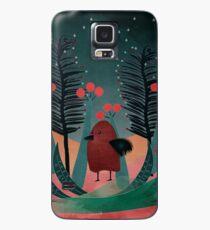 bird Case/Skin for Samsung Galaxy