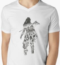 The Seeker V-Neck T-Shirt