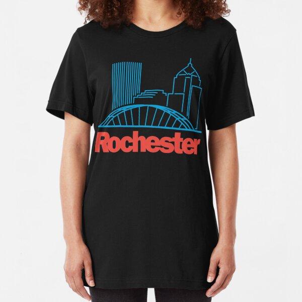 Rochester Fat Slim Fit T-Shirt