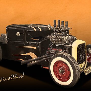 Rat Rod Angry - Explained! by ChasSinklier