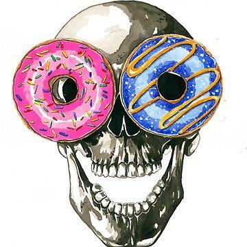 donuts by katyska