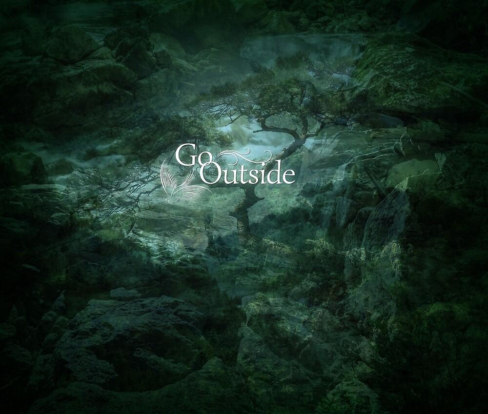 Go Outside by QGPennyworth