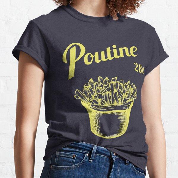 gourmets T-shirt classique