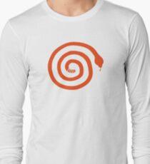 SNAKECAST Long Sleeve T-Shirt