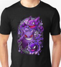 Ghastly Family  Unisex T-Shirt