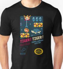 TIGER! TIGER! Unisex T-Shirt