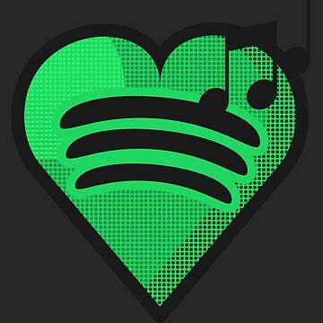 Love Music by MeInTheMirror