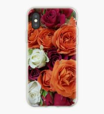 Rosina mix  iPhone Case