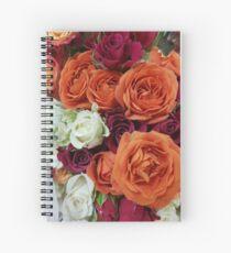 Rosina mix  Spiral Notebook