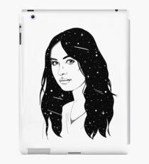 Amy iPad Case/Skin