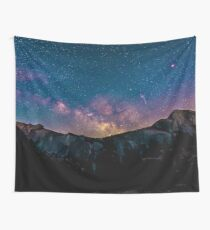 Minds In Nature | Modern Printing | #30207930 Wall Tapestry
