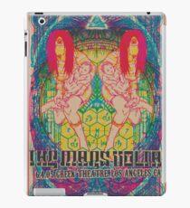 The Mars Volta iPad Case/Skin