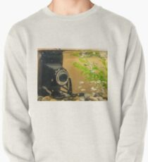 Immersion - Photography Pullover