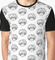 Killua HunterXhunter Graphic T-Shirt