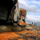 Remarkable Rocks by Varinia   - Globalphotos