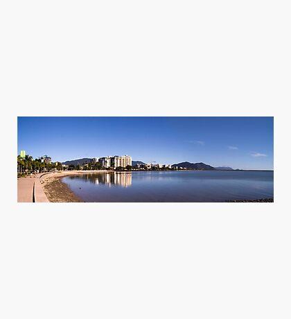 Esplanade - Cairns Photographic Print
