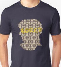 Bored Sherlock Unisex T-Shirt