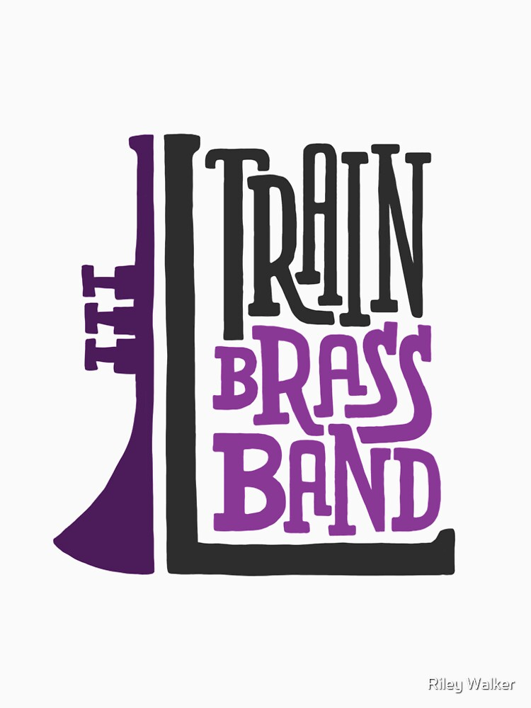 L Train Brass Band by RileyWalker