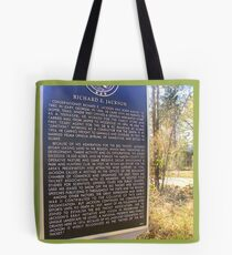 The Big Thicket In SE Texas Tote Bag