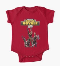 Battle Royale Fortnite One Piece - Short Sleeve