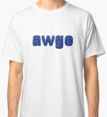 AWGE Shirt Hoodie ASAP Rocky Merch Classic T-Shirt
