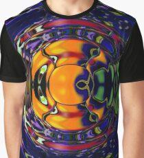 Lightwave Graphic T-Shirt