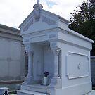 Greek Orthodox Grave by Snoboardnlife