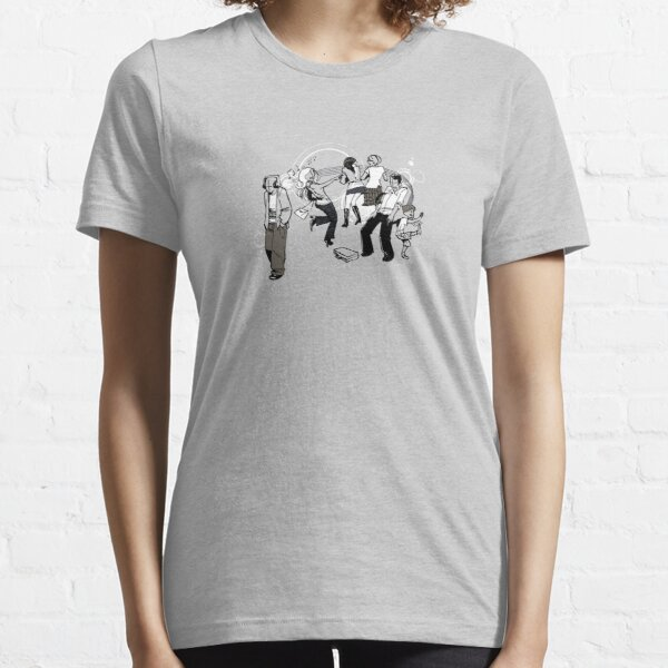You are not alone Essential T-Shirt