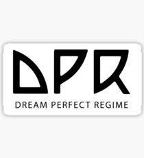 DPR LIVE Sticker