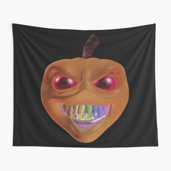 Halloween Pride Tapestry