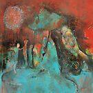 The Unseen by Faith Magdalene Austin