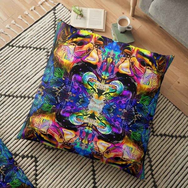 Jerome 16 Floor Pillow