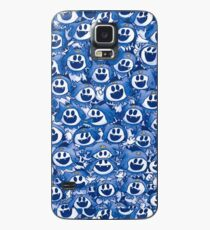 A Whole Lotta Jack Frost! Case/Skin for Samsung Galaxy