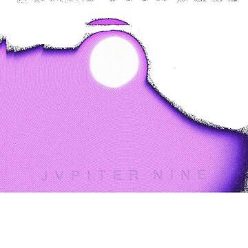 JUPITER NINE [what's your name] by JUPITERJTK