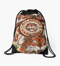 Gilmore Gas Drawstring Bag