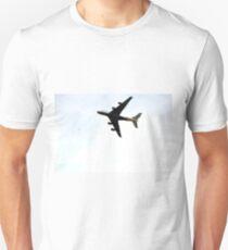 Lufthansa Unisex T-Shirt