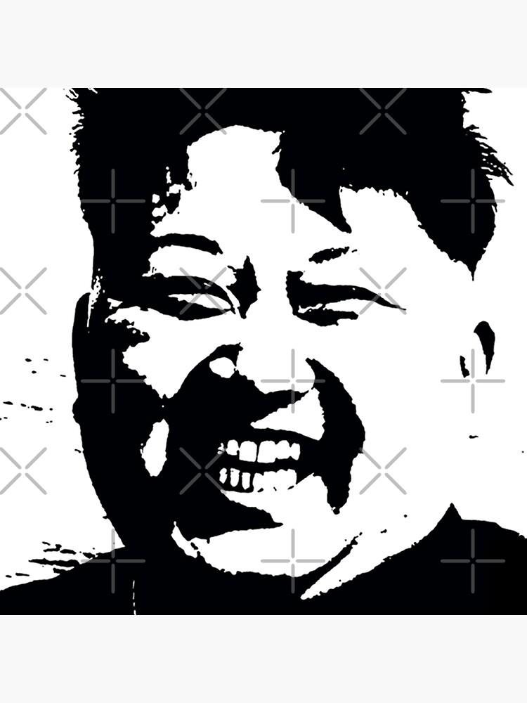 Kim Jong Un Schwingen von Thelittlelord