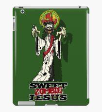 Sweet Zombie Jesus iPad Case/Skin